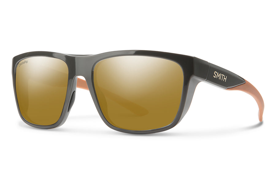 Smith Sunglasses Barra GRAVY / COPPER