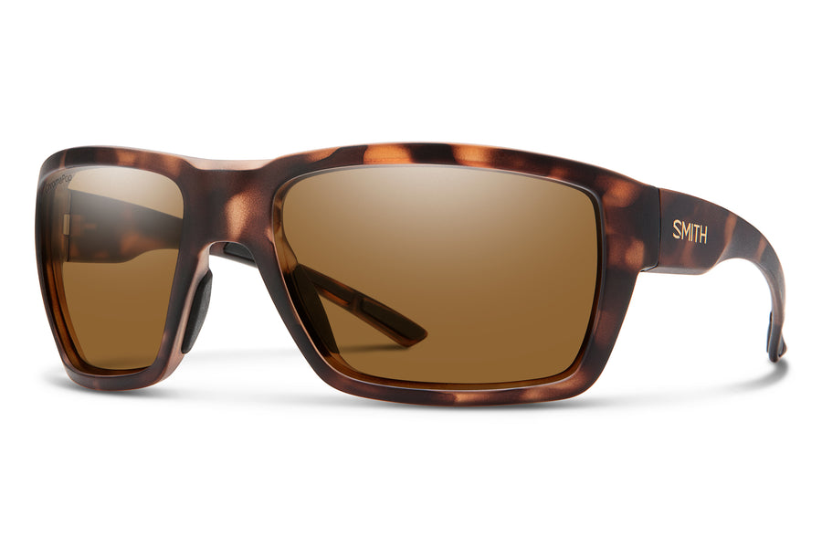 Smith Sunglasses Highwater Matte Tortoise