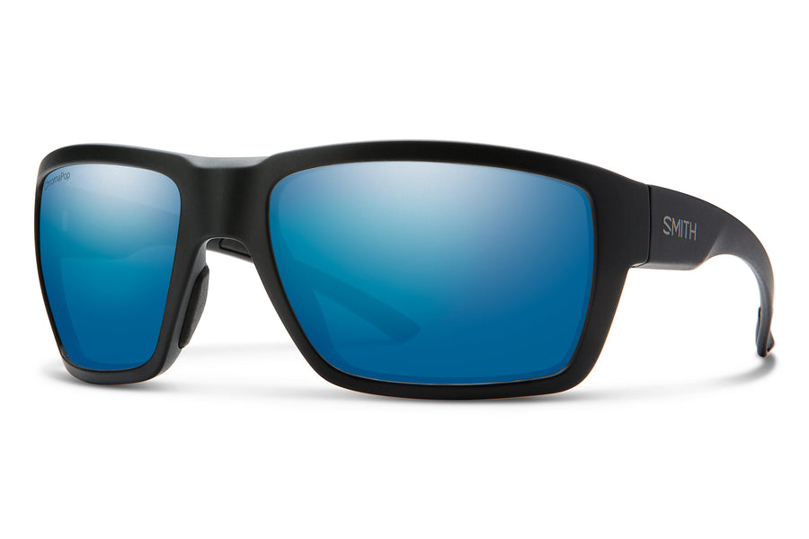 Smith Sunglasses Highwater MATTE BLACK