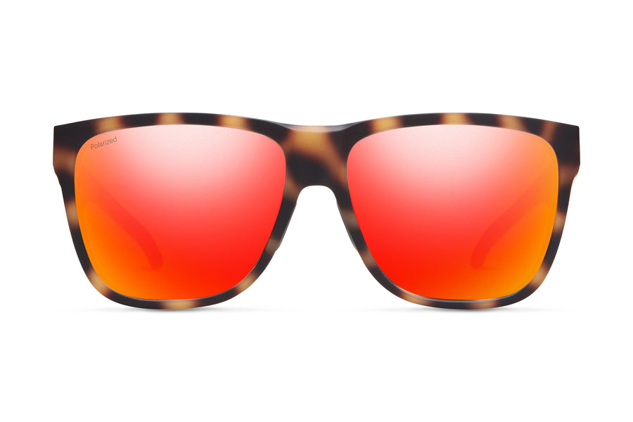 Smith Sunglasses Lowdown XL 2 Matte Honey Tortoise