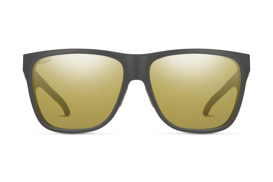 Smith Sunglasses Lowdown XL 2 Matte Gravy