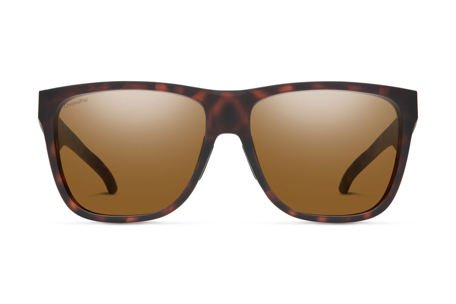 Smith Sunglasses Lowdown XL 2 MATTE TORTOISE