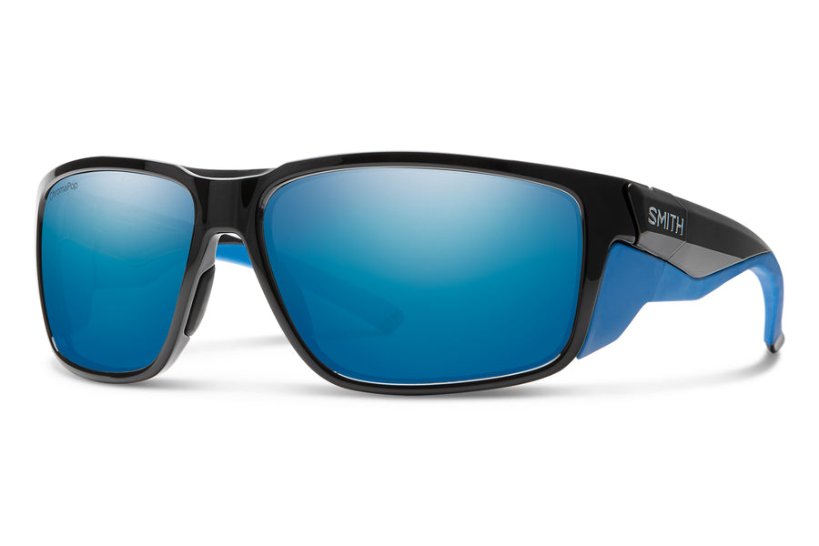 Smith Sunglasses Freespool Mag BLACK