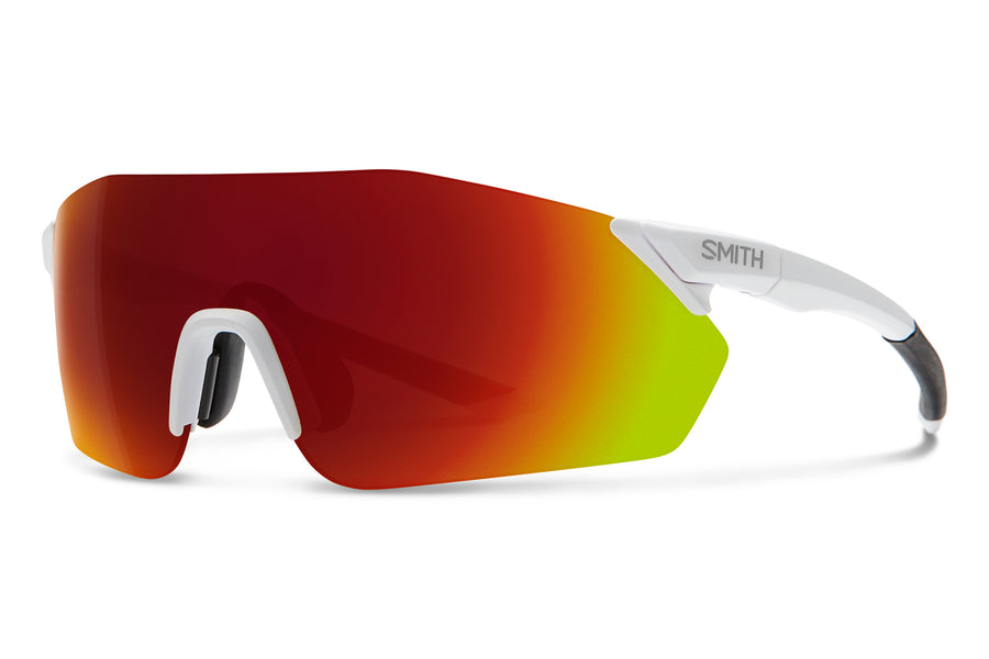 Smith Sunglasses Reverb MATTE WHITE