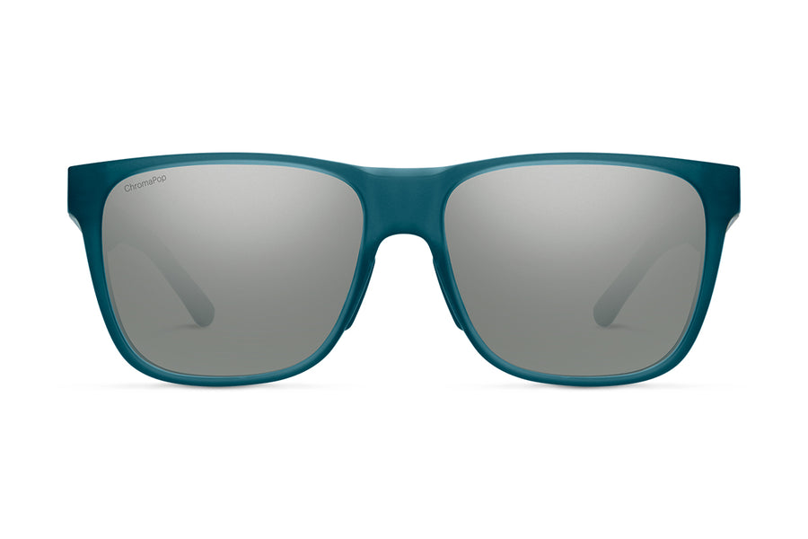 Smith Sunglasses Lowdown Steel MATTE CRYSTAL FOREST