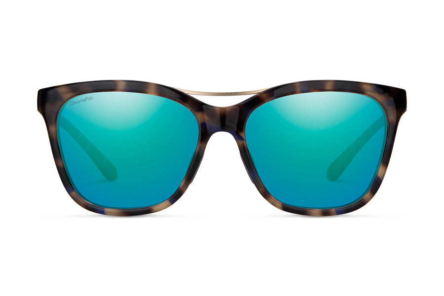 Smith Sunglasses Cavalier VIOLET TORTOISE