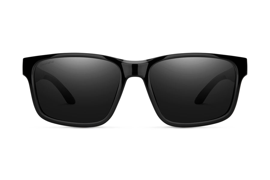 Smith Sunglasses Basecamp BLACK