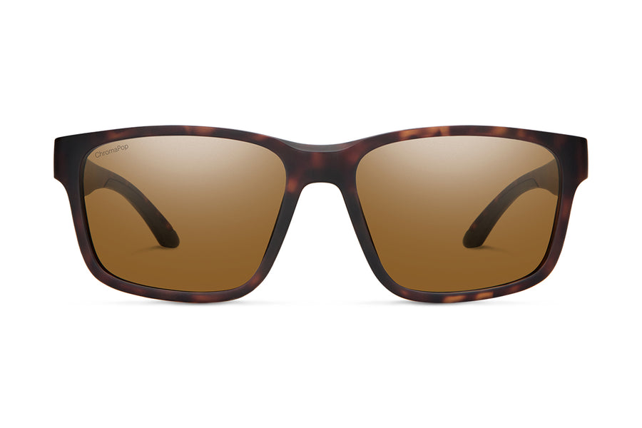 Smith Sunglasses Basecamp MATTE TORTOISE