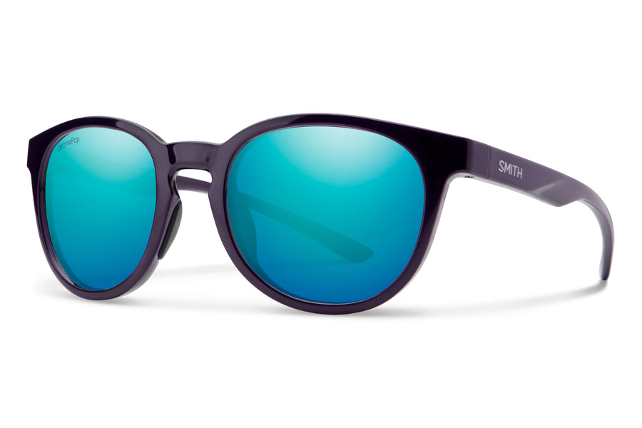 Smith Sunglasses Eastbank Crystal Midnight