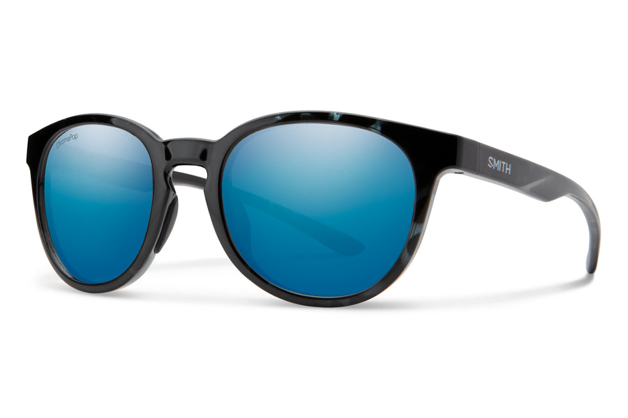 Smith Sunglasses Eastbank Black Ice Tort