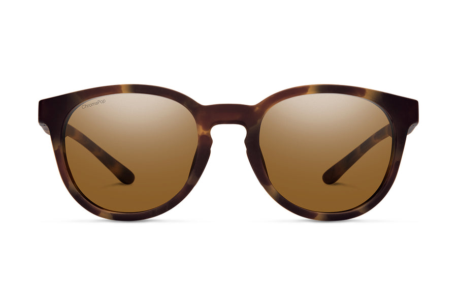 Smith Sunglasses Eastbank MATTE TORTOISE