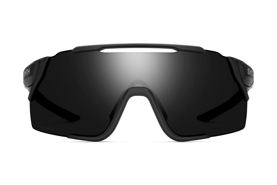 Smith Sunglasses Attack MAG™ Mtb MATTE BLACK