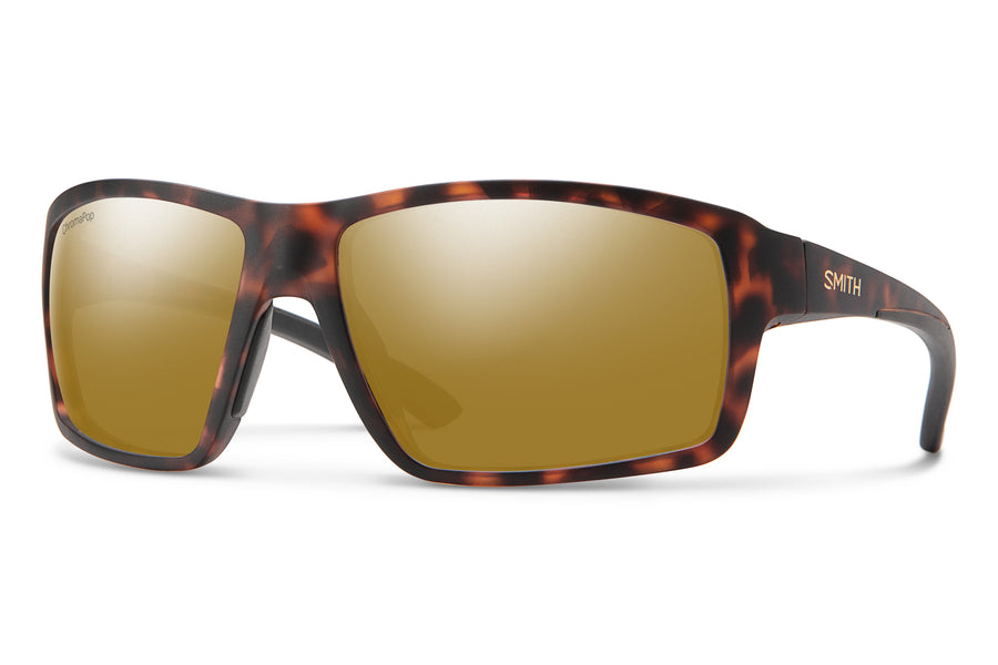 Smith Sunglasses Hookshot MATTE TORTOISE