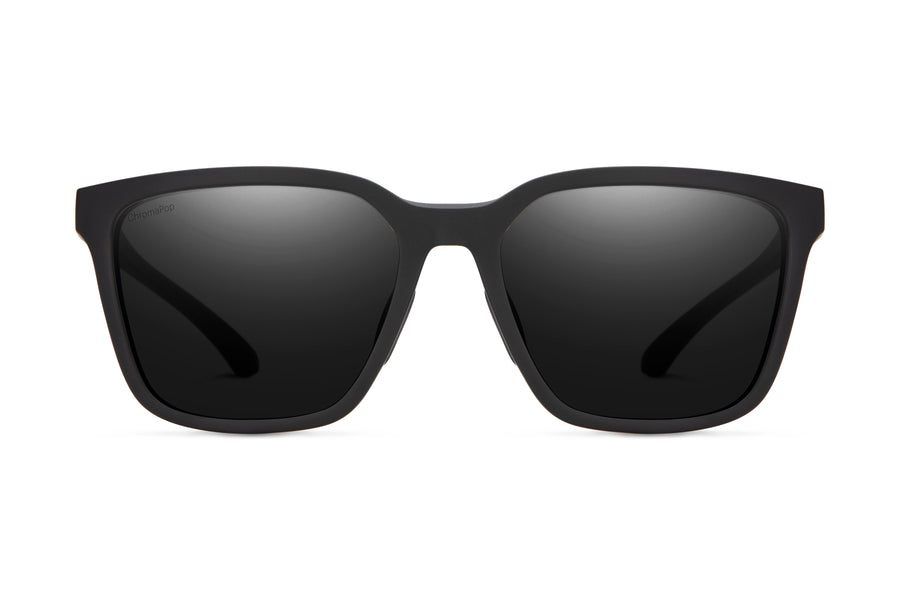 Smith Sunglasses Shoutout MATTE BLACK