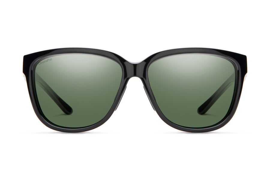 Smith Sunglasses Monterey Black