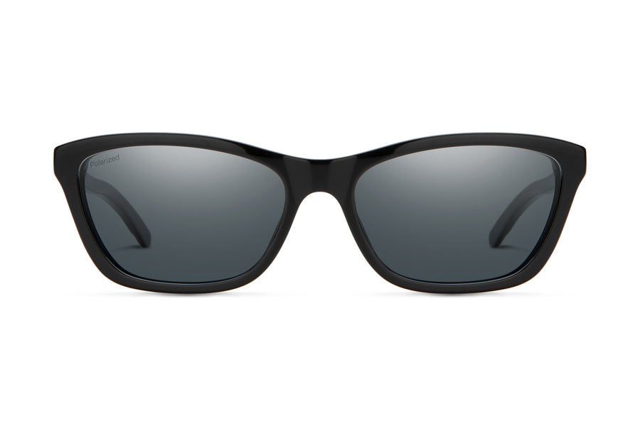 Smith Sunglasses Getaway BLACK