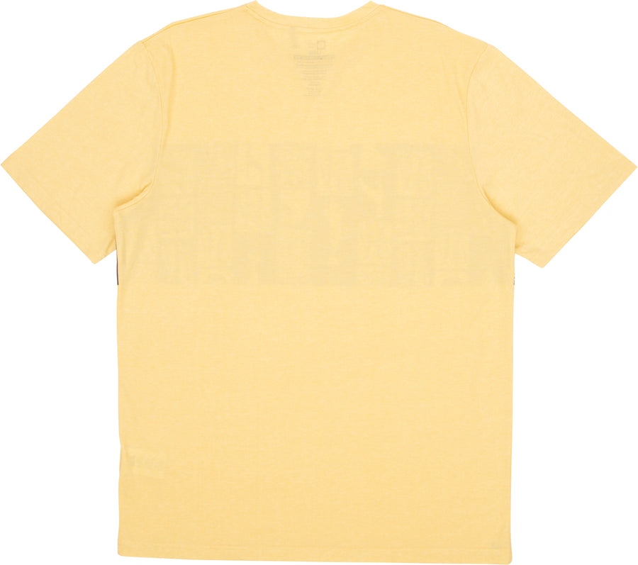 Salty Crew Cut Out S/S Tech Tee