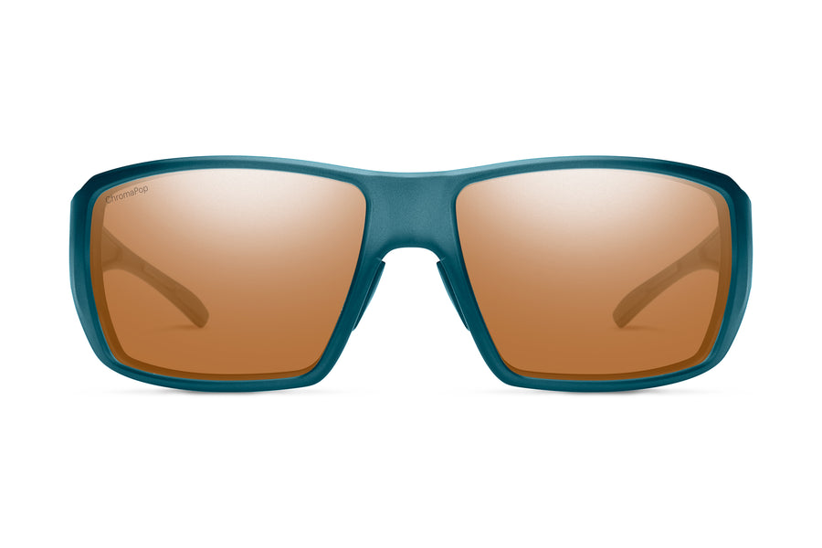 Smith Sunglasses Guides Choice MATTE JADE