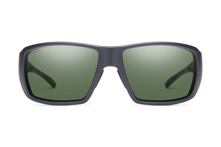 Smith Sunglasses Guides Choice MATTE DEEP INK