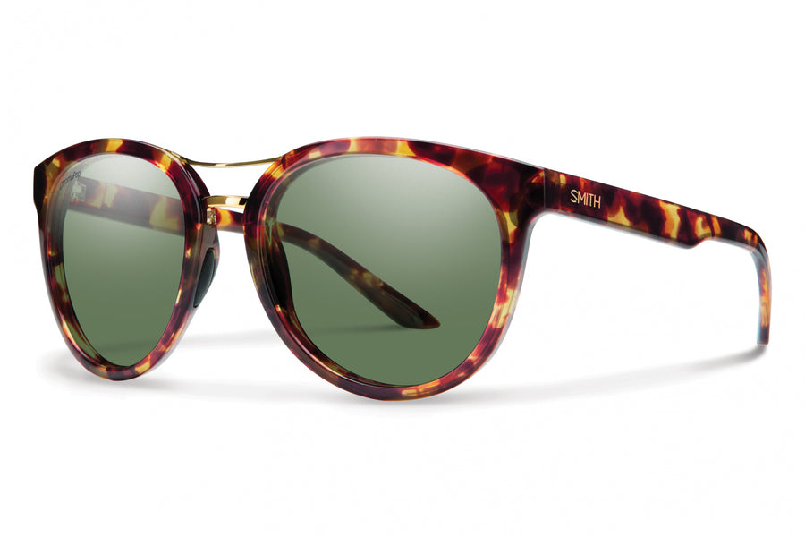 Smith Sunglasses Bridgetown Tortoise