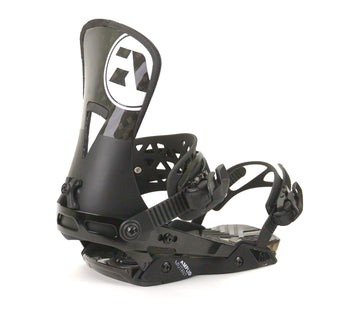 Amplid Snowboard Binding Mutant pre owned