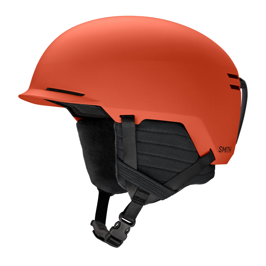 Smith Snow / Skate / BMX Helmet Scout MATTE BURNT ORANGE