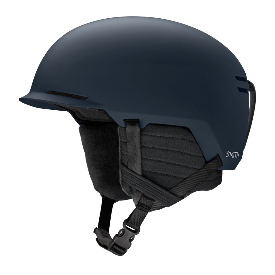 Smith Snow / Skate / BMX Helmet Scout MATTE FRENCH NAVY