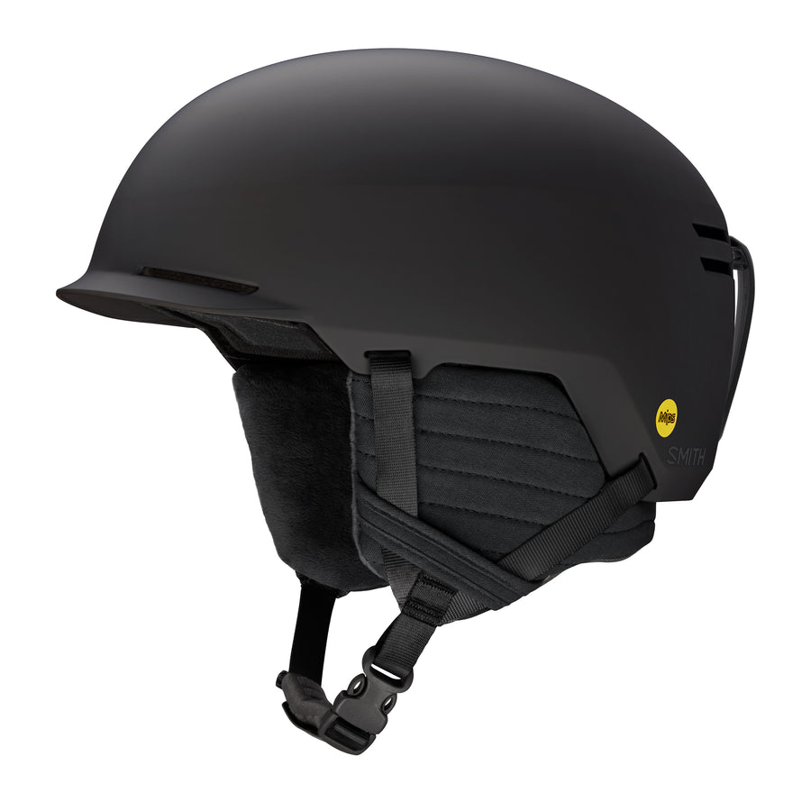 Smith Snow / Skate / BMX Helmet Scout Mips MATTE BLACK