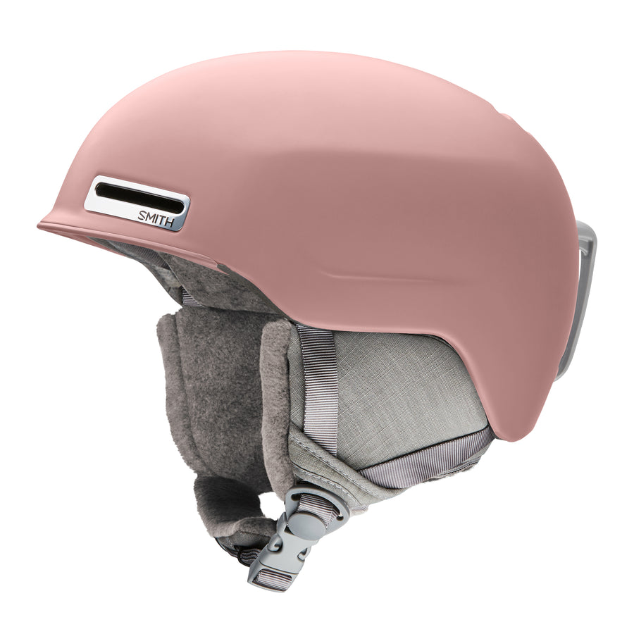 Smith Snow Helmet Allure MATTE ROCK SALT
