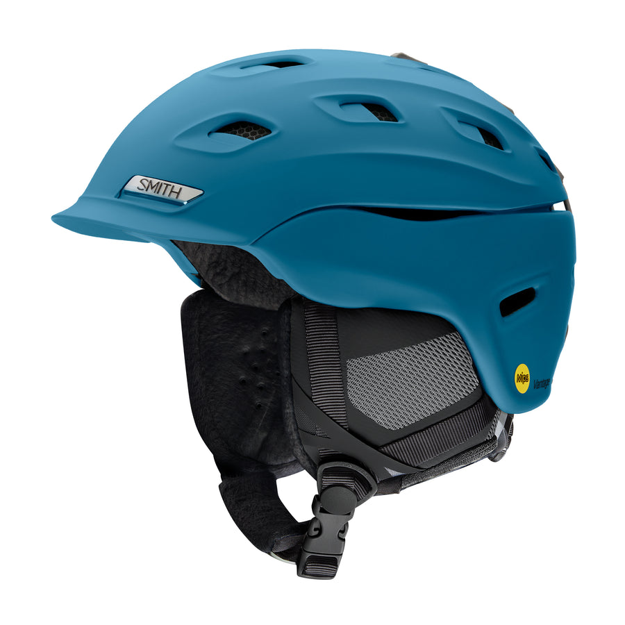 Smith Snow Helmet Vantage Women Mips MATTE MERIDIAN