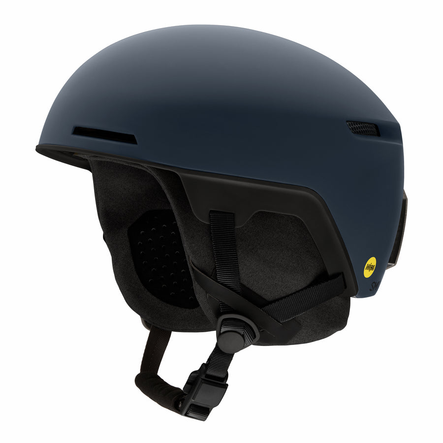 Smith Snow Helmet Code Mips MATTE FRENCH NAVY