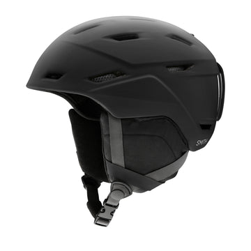 Smith Snow Helmet Mission MATTE BLACK