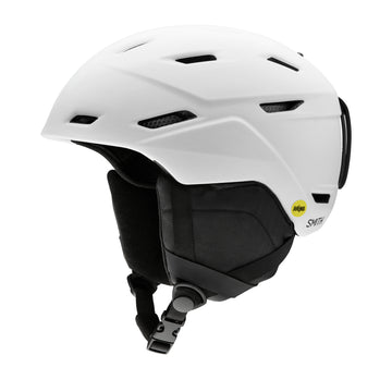 Smith Snow Helmet Mission Mips MATTE WHITE