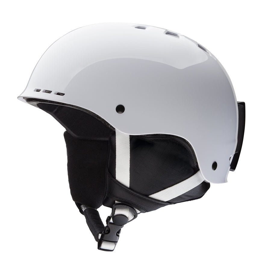 Smith Snow / Skate / BMX Helmet Holt 2 Jr. WHITE