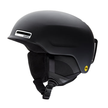 Smith Snow Helmet Maze Mips MATTE BLACK