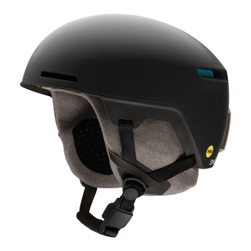 Smith Snow Helmet Code Mips MATTE BLACK