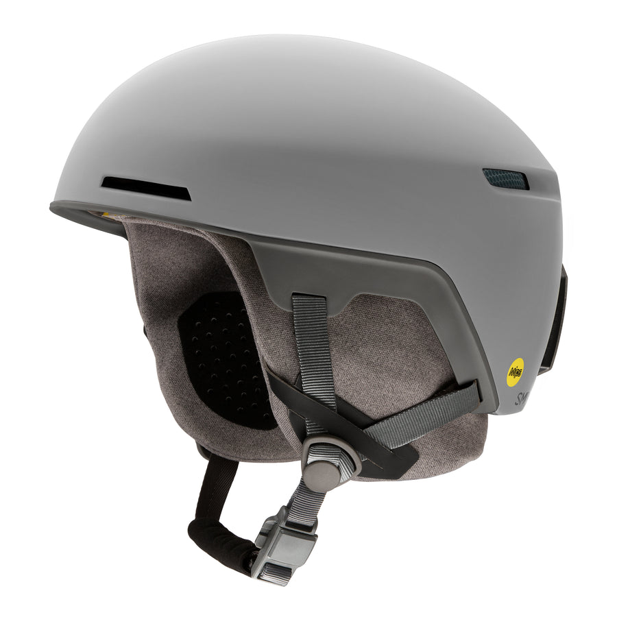 Smith Snow Helmet Code Mips MATTE CLOUDGREY