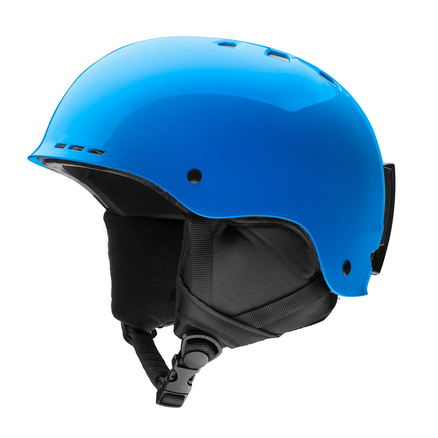 Smith Snow / Skate / BMX Helmet Holt 2 Jr. IMPERIAL BLUE