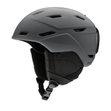 Smith Snow Helmet Mission MATTE CHARCOAL