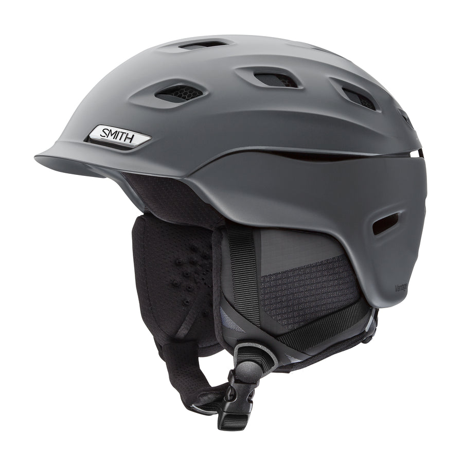 Smith Snow Helmet Vantage MATTE CHARCOAL