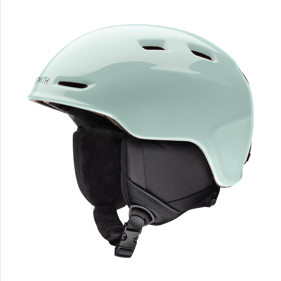 Smith Snow Helmet Zoom Jr. ICE