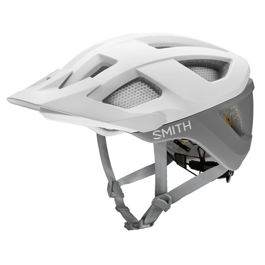 Smith MTB Helmet unisex Session Mips Matte White