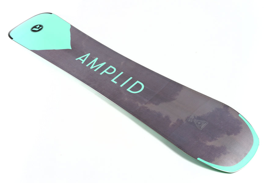 AMPLID SNOWBOARD LOVELIFE 19/20