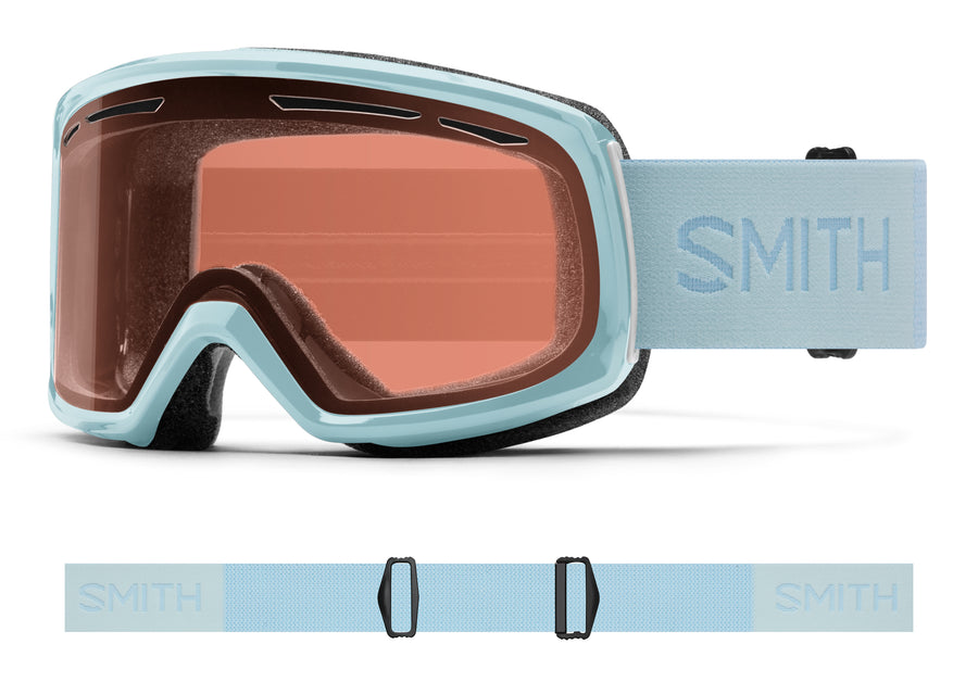 Smith Snow Goggle Drift POLAR BLUE