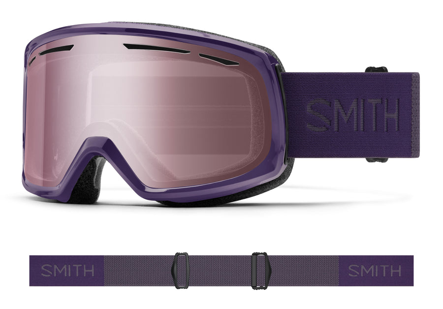 Smith Snow Goggle Drift VIOLET 2021