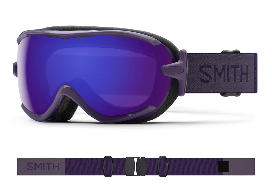 Smith Snow Goggle Virtue  VIOLET 2021