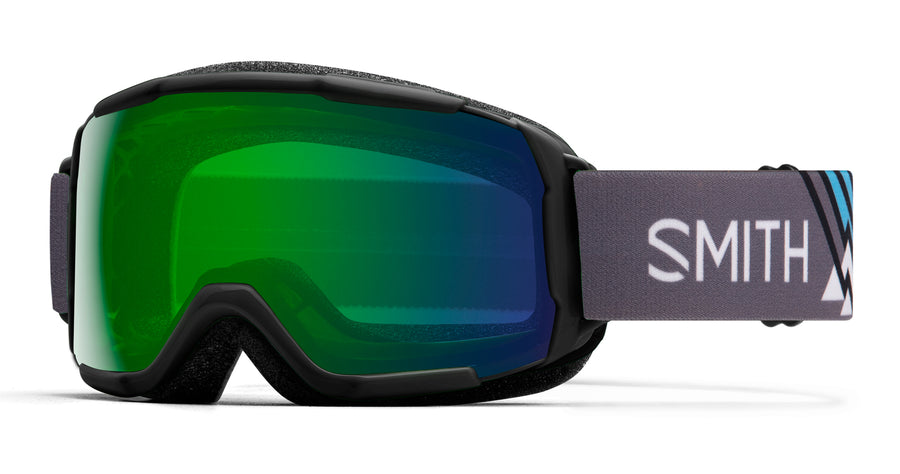 Smith Snow Goggle Grom ARTIST SERIES DRAPLIN