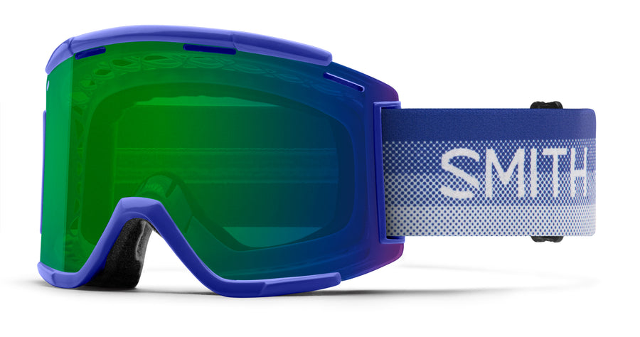 Smith Mtb Goggle Squad XL Klein Fade