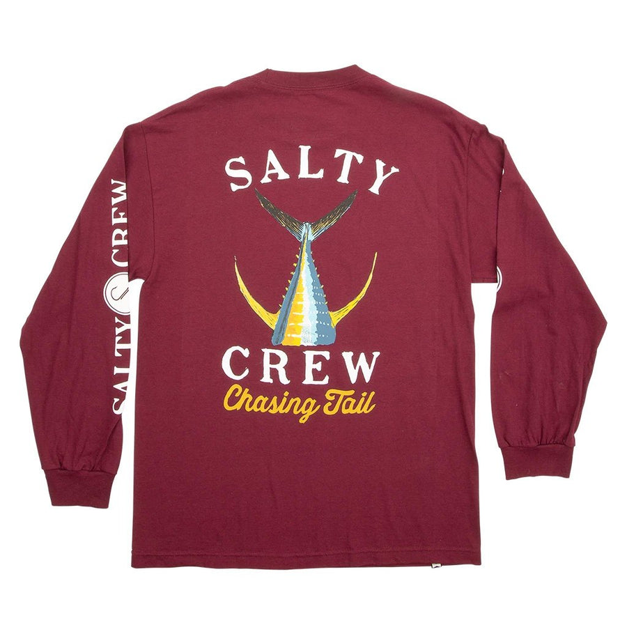 Salty Crew Tailed L/S Tee