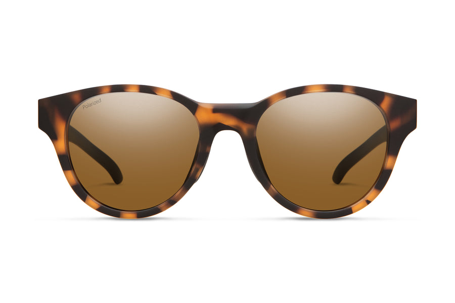 Smith Sunglasses Snare Matte Tortoise